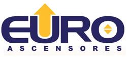 EuroAscensores Logo